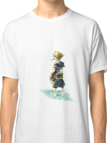 Sora In The Sea Classic T-Shirt