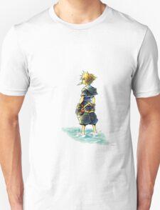 Sora In The Sea Unisex T-Shirt