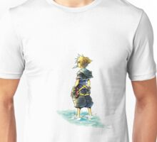 Sora In The Sea Unisex T-Shirt