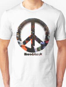 Peace - Woodstock Unisex T-Shirt