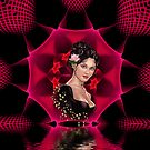 Gypsy Rose by Chazagirl