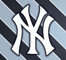 New York Yankees Phone Case by AndrewTheGOAT