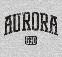 Aurora 630 (Black Print) by smashtransit