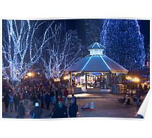 Christmas Festivities Poster