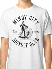 Chicago Bicycle Club Classic T-Shirt