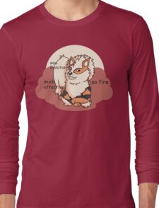 Arcedoge Long Sleeve T-Shirt