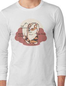 Arcedoge Long Sleeve T-Shirt