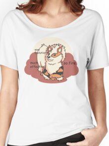 Arcedoge Women's Relaxed Fit T-Shirt