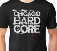 Chicago Hardcore (v1) Unisex T-Shirt