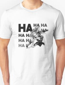 The Lux Laugh T-Shirt