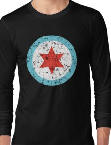 Chicago Insignia Long Sleeve T-Shirt