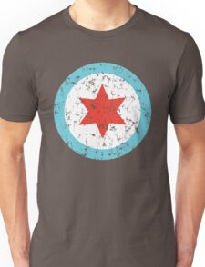 Chicago Insignia Unisex T-Shirt