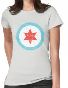 Chicago Insignia Womens Fitted T-Shirt