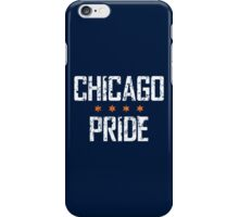 Chicago Pride (v2) iPhone Case/Skin