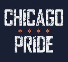 Chicago Pride (v2) by smashtransit