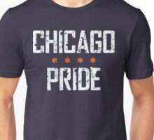 Chicago Pride (v2) Unisex T-Shirt