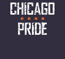 Chicago Pride (v2) Unisex T-Shirt