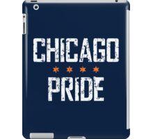 Chicago Pride (v2) iPad Case/Skin