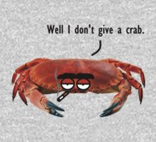 Crab by MichielvB