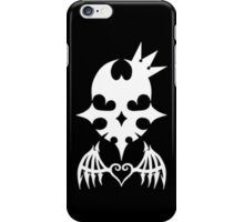 The Player's Heart - TWEWYxKH iPhone Case/Skin
