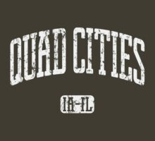 Quad Cities by smashtransit