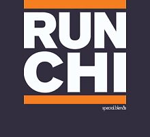 Run Chicago (v1) Unisex T-Shirt