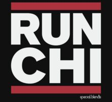 Run Chicago (v2) by smashtransit