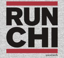 Run Chicago (v3) Kids Clothes