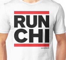 Run Chicago (v3) Unisex T-Shirt