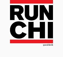 Run Chicago (v3) Unisex T-Shirt