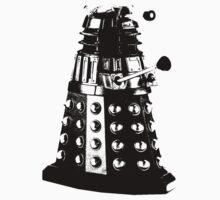 Dalek by ChasingTheWind