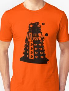 Dalek Unisex T-Shirt