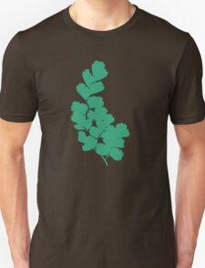 Maidenhair Fern (Green) T-Shirt