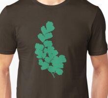 Maidenhair Fern (Green) Unisex T-Shirt