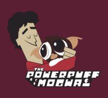 Powerpuff Mogwai by Justin Valdivia