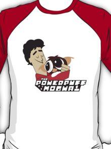 Powerpuff Mogwai T-Shirt