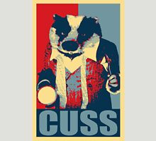 What the cuss? Unisex T-Shirt