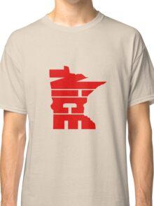 Minnesota Nice Classic T-Shirt