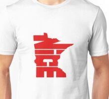 Minnesota Nice Unisex T-Shirt