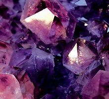 Purple Gem photography by rinnybabyxx