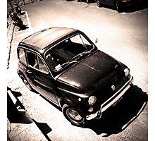 Cinquecento, Lucca Photographic Print