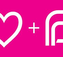 I ♡ Planned Parenthood wp by Jacob Sorokin