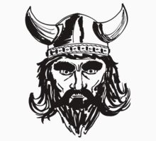 Viking Kids Tee