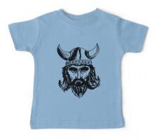 Viking Baby Tee