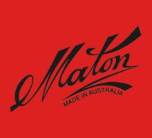 Maton Guitars Australia by Hendude
