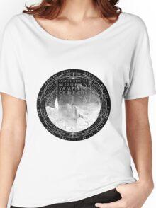 Modern Vampires of the City Sphere - Black Women's Relaxed Fit T-Shirt