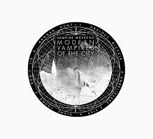 Modern Vampires of the City Sphere - Black Unisex T-Shirt