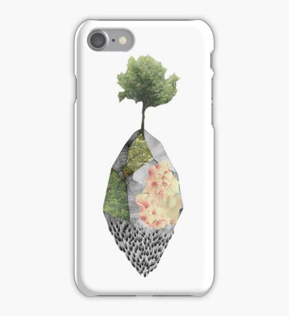 Floating world 2 iPhone Case/Skin