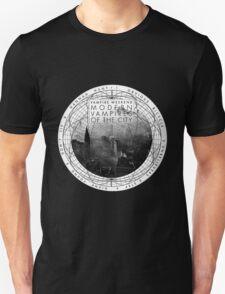 Modern Vampires of the City Sphere - White T-Shirt