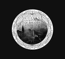 Modern Vampires of the City Sphere - White Unisex T-Shirt